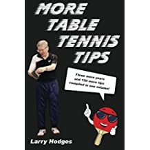 More Table Tennis Tips
