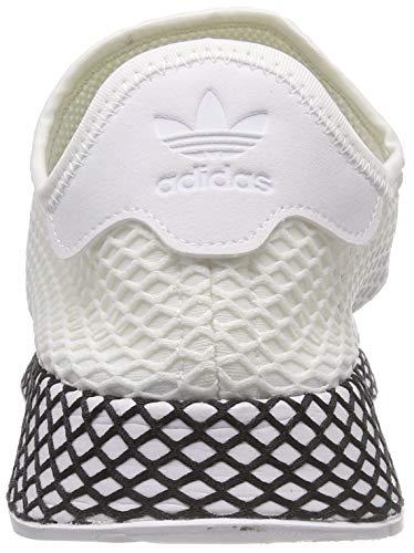 best loved d6cbb 09a77 adidas Deerupt Runner, Scarpe da Fitness Uomo