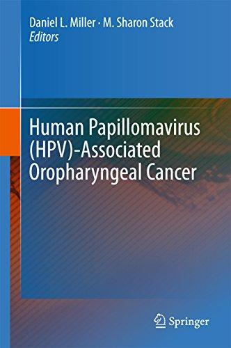Human Papillomavirus (hpv)-associated Oropharyngeal Cancer por Daniel L. Miller epub