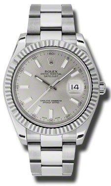 Rolex Oyster Perpetual Datejust II 116334par Rolex