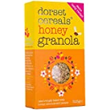 Dorset Cereales Honey Granola - 325 gr