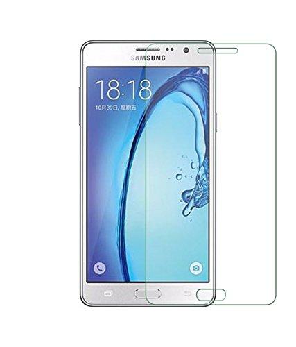 Ganpati Mobiles Samsung Galaxy ON 7 Tempered Glass