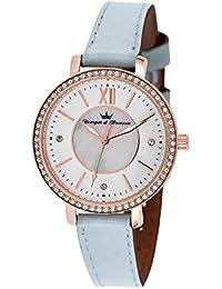 Reloj YONGER&BRESSON para Mujer DCR 049S/BG