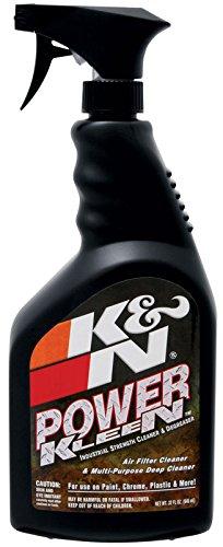 Preisvergleich Produktbild K&N REINIGER FLASCHE 1 LTR. 99-0621