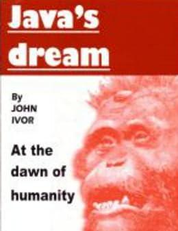 JAVA'S DREAM by [Ivor, John]