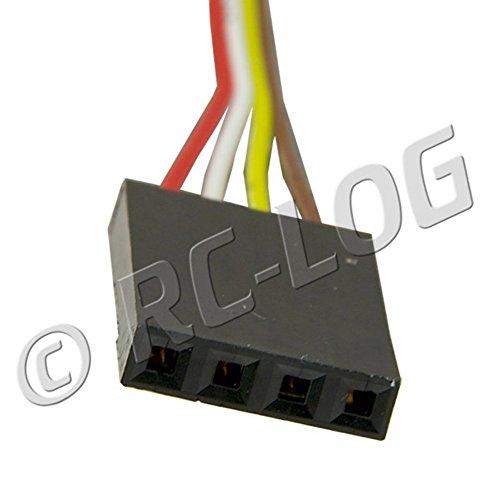 GPS Modul für rc-log Micropower e-logger Datenlogger - 5