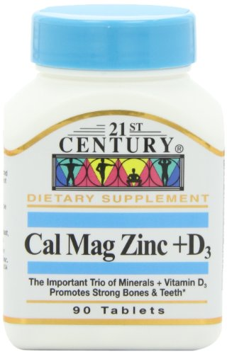 21st-century-health-care-cal-mag-zinc-d3-90-tabletas