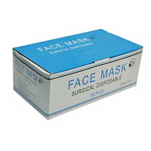 BF nouveau professionnel 50pcs x masque visage pour maquillage / Nail Art / médical but