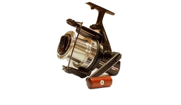 52ad816b81e Daiwa Tournament SS3000 Ltd Edition Carp Fishing Reel: Amazon.co.uk: Sports  & Outdoors