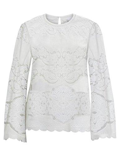 Top Vila Vibellina Blanc Blanc