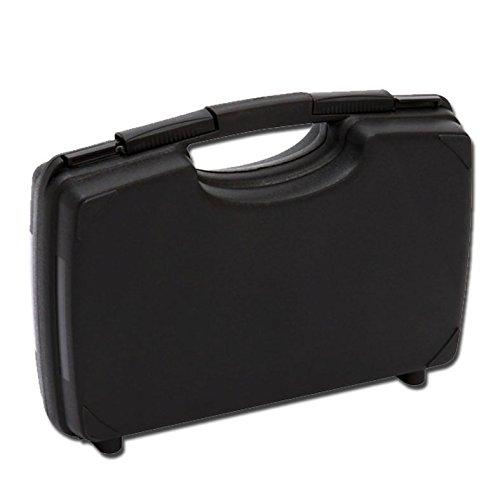 Negrini Valise /Étui rigide en ABS rembourr/ée pour pistolet 29/x 19/2037-sec