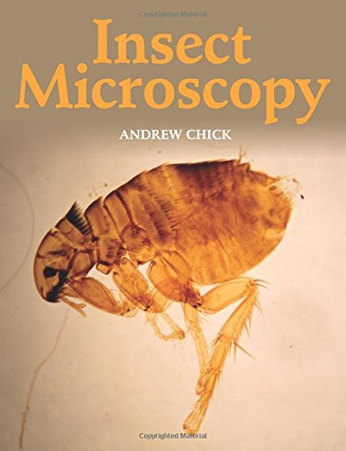 Insect Microscopy por Andrew Chick