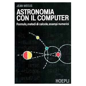 Astronomia con il computer