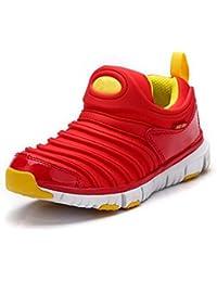 Discovery - Zapatillas de frontón para niño, color, talla 25 EU