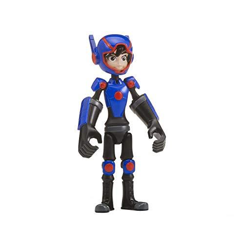 Bandai Disney Big Hero 6 The Series Baymax - Hero 6 Spielzeug Big
