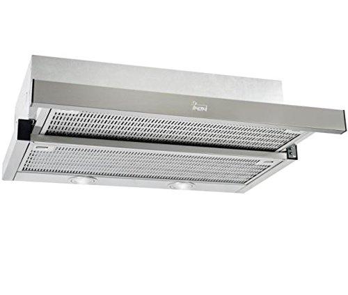 Teka extraible – Campana ecopower cnl6415-s inoxidable clase de eficiencia energetica a