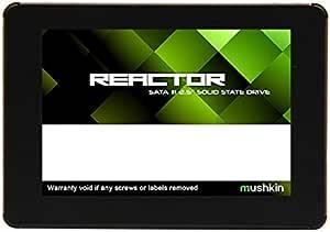 Mushkin MKNSSDRE1TB Reactor 7mm SSD,  1TB