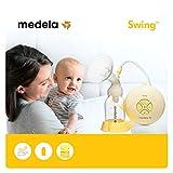 Medela Extractor Swing - Extractor de leche eléctrico con tecnología 2-Phase Expression (versión europea)