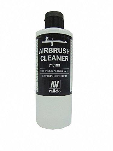 Vallejo Airbrush Reiniger 200ml 71.199 Cleaner
