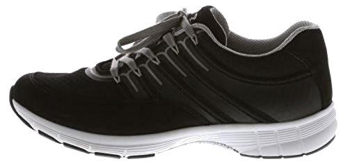 Gabor 64.352.47, Sneaker donna Nero