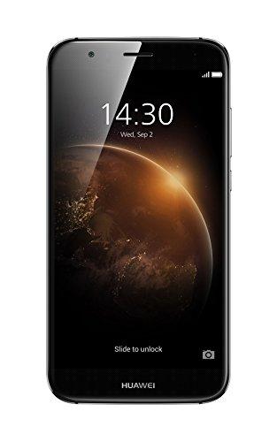 HUAWEI GX 8 - SMARTPHONE LIBRE ANDROID (4G  PANTALLA 5 5  OCTA CORE  32 GB  3 GB RAM  CAMARA 13 MP)  COLOR GRIS
