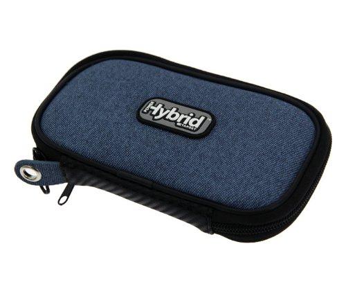 Dart Tasche TARGET Phil Taylor Hybrid Wallet blau Denim