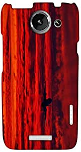Timpax protective Armor Hard Bumper Back Case Cover. Multicolor printed on 3 Dimensional case with latest & finest graphic design art. Compatible with HTC one X+ ( Plus ) Design No : TDZ-27970