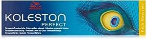 WELLA PROFESSIONALS - Koleston Perfect 10/16 Blond trs clair claircissant cendr violine - 60 ml Visualiser La Nuance