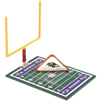Baltimore Ravens FIKI Tabletop Football Game