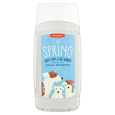 Bob Martin Puppy Shampoo, 250ml