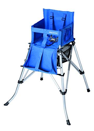 Defa Kinder-Hochstuhl Femstar One2Stay, blau