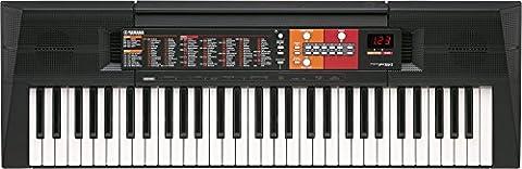 Synthetiseur Roland - Yamaha - PSR-F51 - Clavier Electronique -