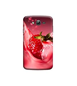 Ebby Premium Printed Back Case Cover With Full protection For Samsung Galaxy Duos I9082 (Designer Case)