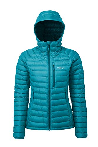 RAB Microlight Alpine W (Jacke Microlight Alpine)