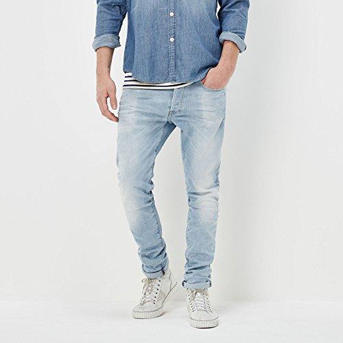 G-STAR RAW Herren Jeanshose Blau (lt aged 6997-424)