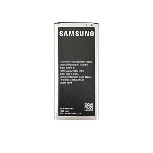 Samsung Galaxy Alpha Handy Akku eb-bg850, 1860mAh, GB/T18287–2013, 3,85V (T-mobile-handy-batterien)