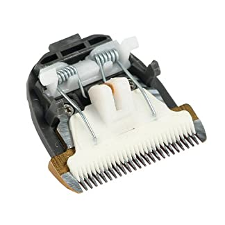 Masterclip Replacement Showmate Blade Clipper Blade blade Showmate Horse and Dog Trimmer 41qs42YYyXL