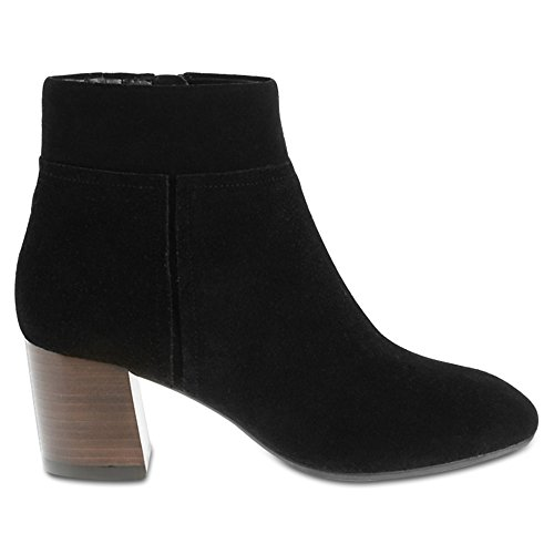 Marks & Spencer T028577A Suede Angular Heel Clean Ankle RRP £59 -...