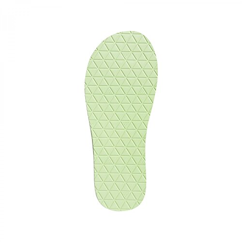 adidas Herren Eezay Essence Dusch-& Badeschuhe Mehrfarbig (Trace Cargo S17/aero Green S18/trace Cargo S17)