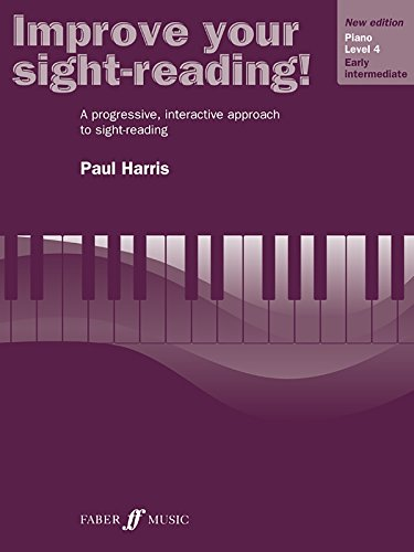 IMPROVE YOUR SIGHT READ-LVL 04 (Improve Your Sight-Reading!)
