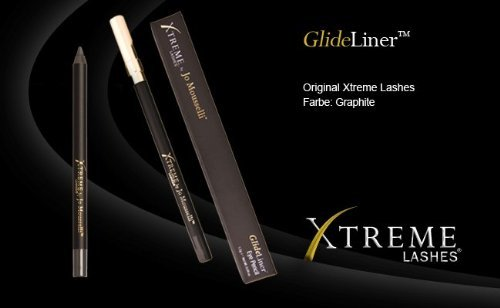 Xtreme Lashes GlideLiner Long Lasting Eye Pencil (Graphite) by Xtreme Lashes