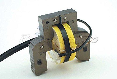 Spule Elektronische Zündung Briggs & Stratton Code 298316, Zündung A Spitze -