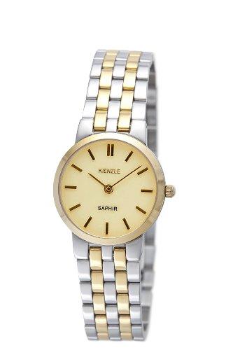 Kienzle Women's V71092337510 Klassik Champagne Dial Watch