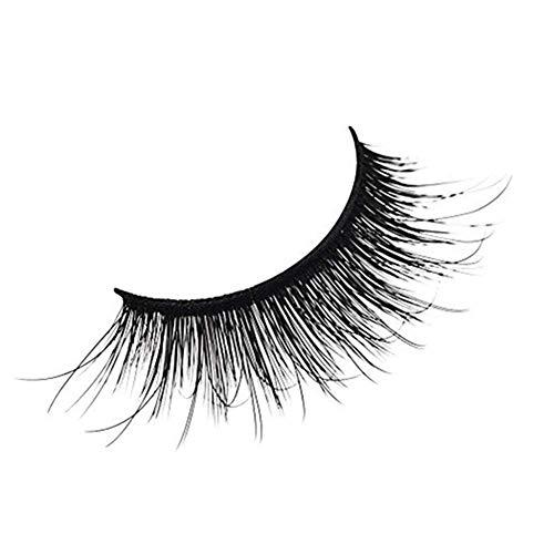 Dtuta NatüRlich Dicht Und Charmant GroßE Augen Make-Up Set Einfach Zu Bedienen NatüRlicher Geschnitten Werden Tanz/TäGlich/Dating