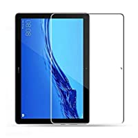 HUAWEI MEDIAPAD T5 10.1 Inch TEMPERED GLASS SCREEN PROTECTOR - 9H - CLEAR