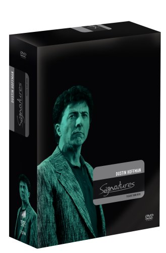 Bild von Dustin Hoffman - Signatures (7 DVDs)