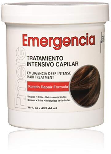 Toque Magico Emergencia 16OZ/453ML - tratamiento intensivo