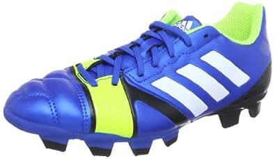 Adidas Performance Short de LK 5CF Chaussures de Football - bleu - Blau (BLUE BEAUTY F10 / RUNNING WHITE FTW / ELECTRICITY), 39 1/3 EU