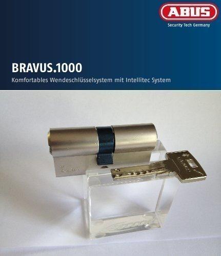 Bombillo Abus Bravus 1000