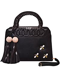 Amit Bags Beautiful PU Handbag For Girls /women's - B078FW8G2F
